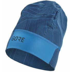 GORE WEAR Light Opti Bonnet, dynamic cyan/orbit blue